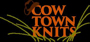 cowtownknits logo